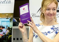 'Femeia Lider în Secolul 21' la Conferința Femeia Viitorului