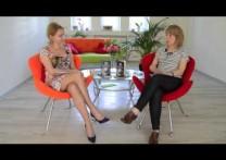 """Interviu cu Irina Gherghilescu, autoarea cărții """"110 Trepte de cunoaștere"""""""